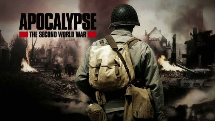Hearts of Iron IV mod Apocalypse: WW2 Soundtrack
