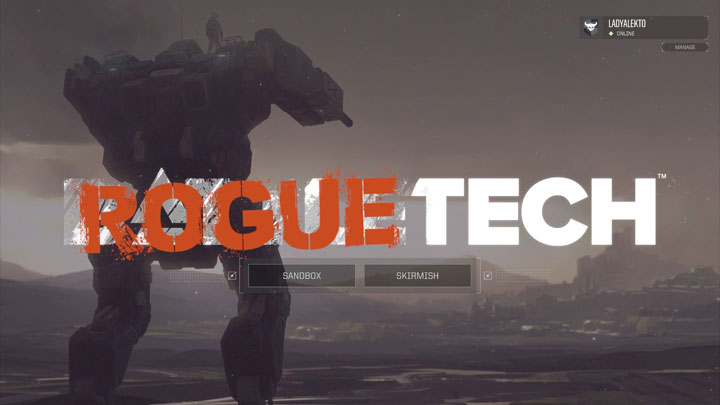 BattleTech GAME MOD RogueTech v 0 996-Patch6-F3-PLUS-HF - download