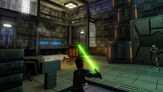 Star Wars Jedi Academy Mods 54