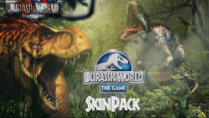 descargar jurassic park the game android