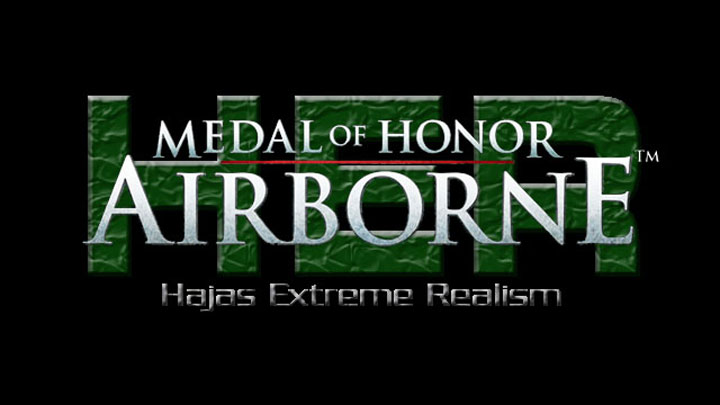 Medal of Honor: Airborne mod HER Airborne