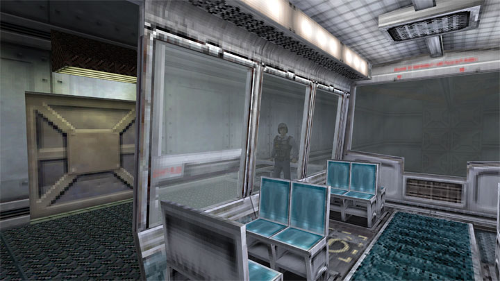 Half-Life mod Half-Life: Boiling Point  v1.01a beta