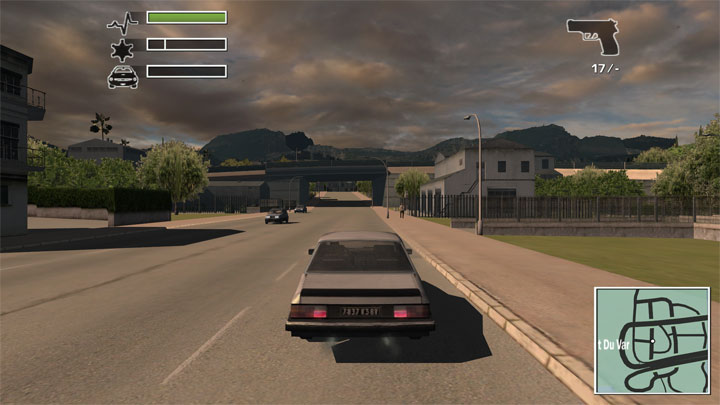 Driv3r Game Mod Driv3r Widescreen Patch Download Gamepressure Com