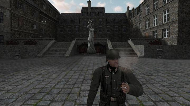 Return to Castle Wolfenstein GAME MOD Vendetta v 26022014