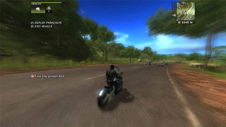 Need For Speed Underground Widescreen Fix