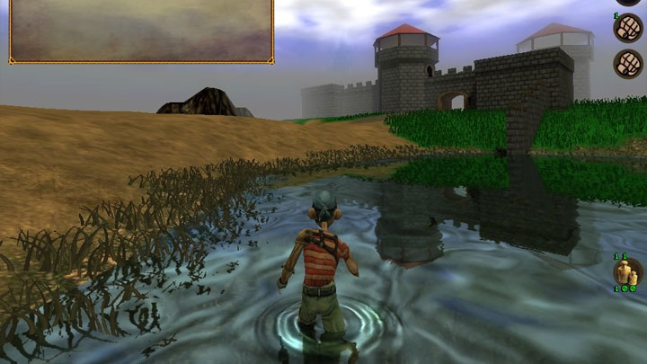 Quake II GAME MOD Ya3dag v 2 0 1 - download | gamepressure com