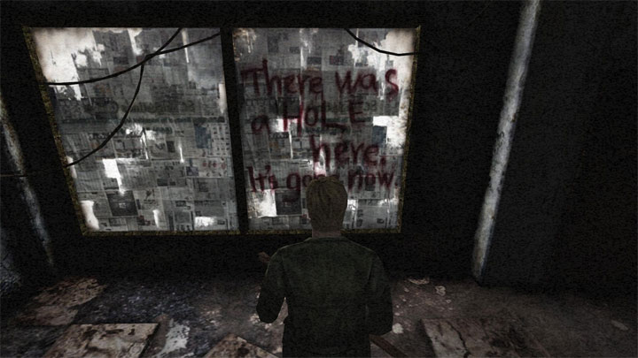 silent hill 2 pc demo download