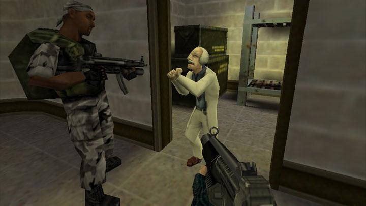 Half-Life: Opposing Force GAME MOD Half-Life: Opposing Force