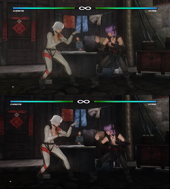 Dead or alive 5 last round nude patch