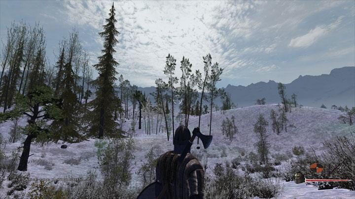 Mount Blade Warband Viking Conquest Game Mod Blood Eagle V
