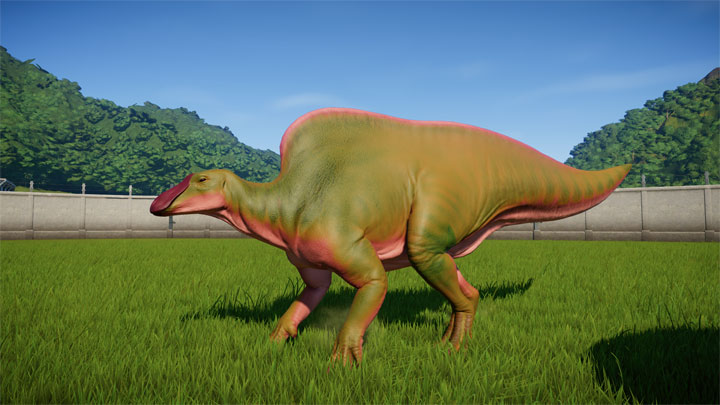 Jurassic World Evolution Game Mod Ourano Reskins V 13122919 Download Gamepressure Com Update dinosaur textures at runtime. game mod ourano reskins v 13122919
