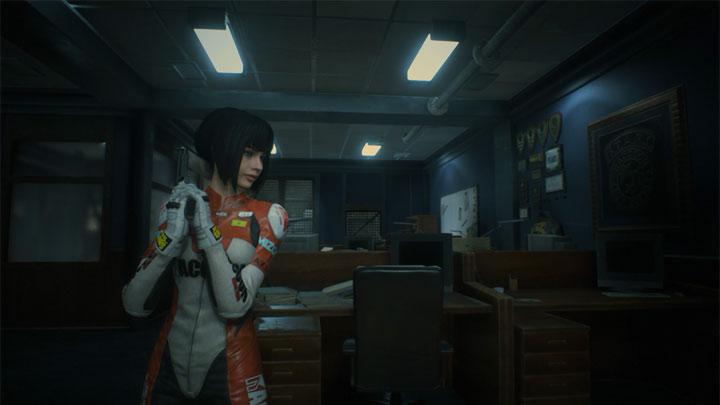 Resident Evil 2 GAME MOD The Sphere Hunter v 1 01 - download