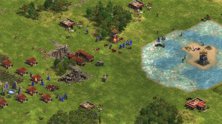 Age of Empires: Definitive Edition - Age of Thrones v.1.1 - Game mod -  Download