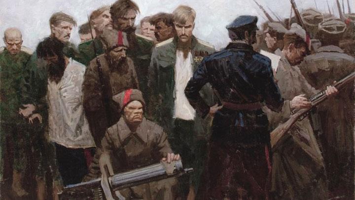 Battle of Empires: 1914-1918 GAME MOD Russian Civil War Map