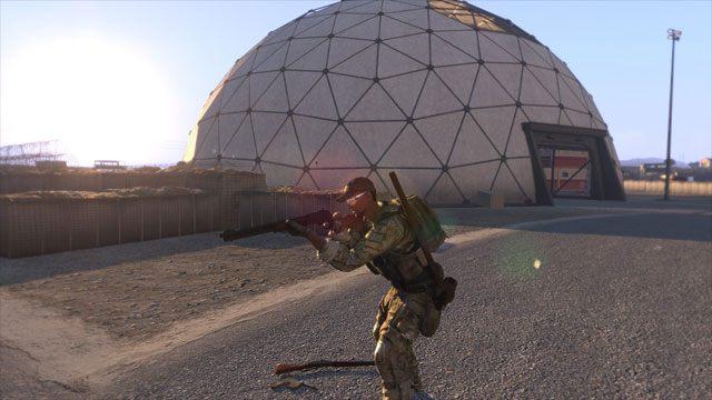 Arma III GAME MOD Epoch vv 0 5 0 0 - download   gamepressure com