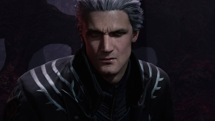 Image result for Devil May Cry 5 mods