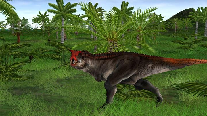 Jurassic Park: Operation Genesis GAME MOD Primal Carnage v 14062019