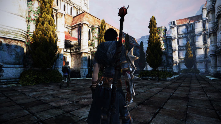 Dragon Age II GAME MOD Cinematic Reshade v 1 0 - download