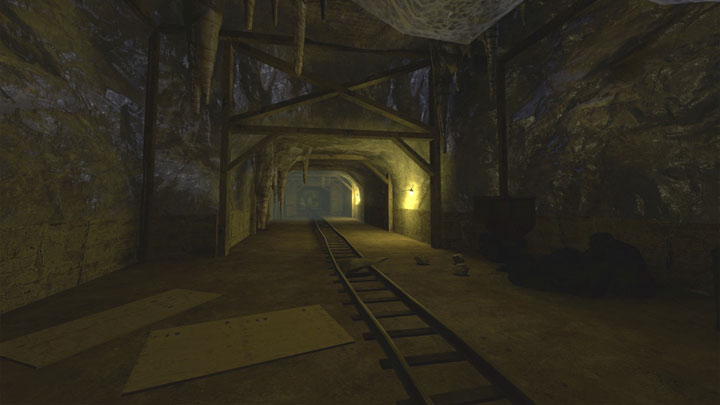 Half-Life 2: Episode Two GAME MOD Hells mines - download