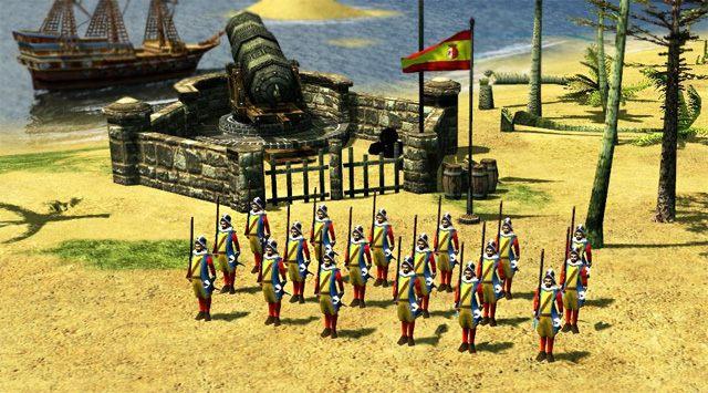 age of empires 4  completo em portugues gratis pc