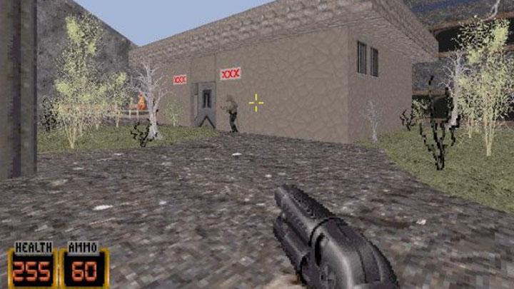 Duke Nukem 3D GAME MOD Oblivion - download | gamepressure com