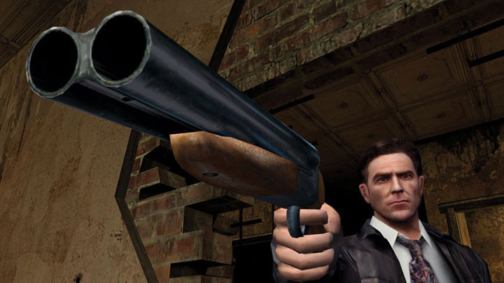 Max Payne 2: The Fall Of Max Payne mod Max Payne 2 Startup Hang Patch v.1.01