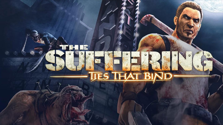 The Suffering: Zniewolony mod The Suffering: Ties That Bind AiO Patch v.1.04