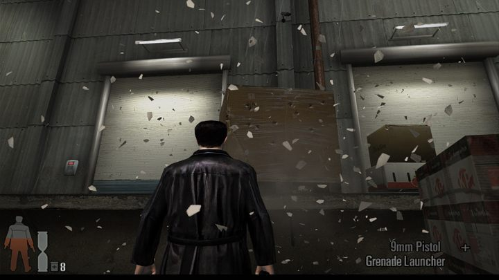Max Payne 2 The Fall Of Max Payne Game Mod Payne Effects 1 5
