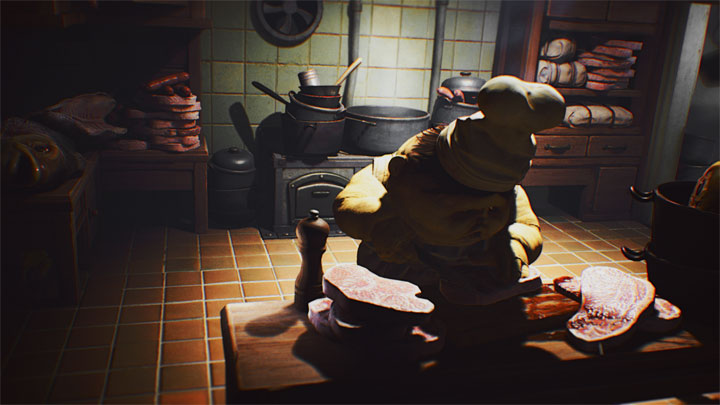 Little Nightmares mod Little Nightmares - Sublime's Reshade  v.1.0.0