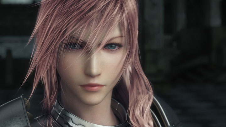 Final Fantasy XIII-2 GAME MOD Final Fantasy XIII-2 FPS