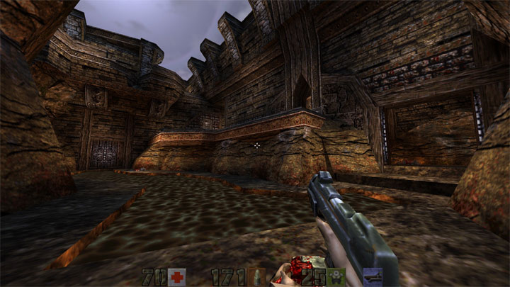 Quake II GAME MOD Nightmare - download | gamepressure.com