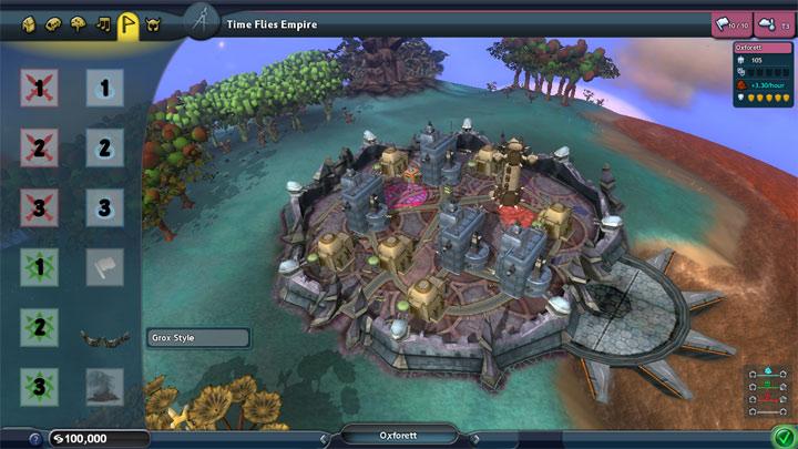 Spore game mod change city walls download - Spore galactic adventures wallpaper ...