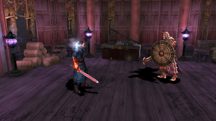 Onimusha 3 demon siege pc torrents games.