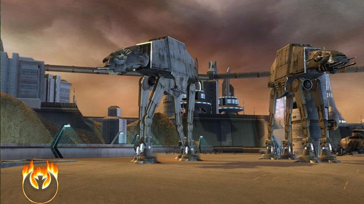 Star Wars Empire At War Phoenix Rising