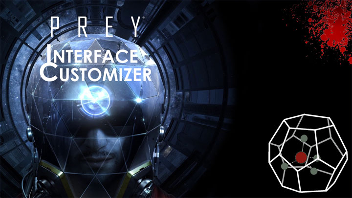Prey mod Prey Interface Customizer v.1.4.6