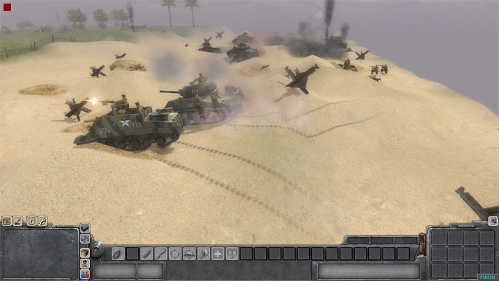 Men of War mod Beach Ahead v.22092018