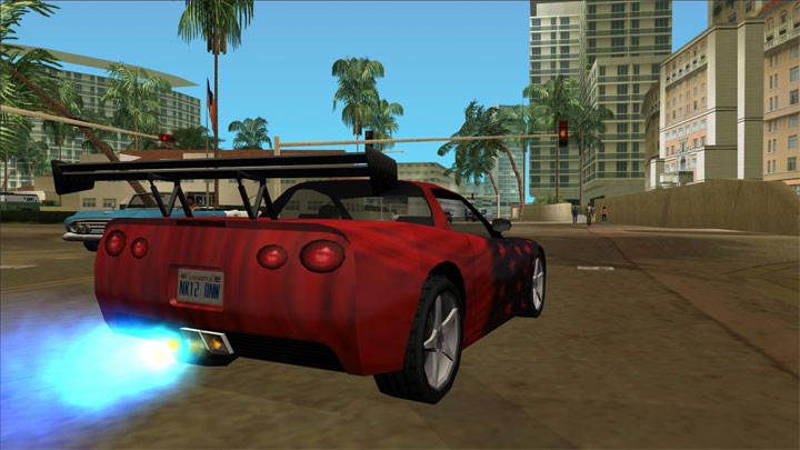 Grand Theft Auto: San Andreas GAME MOD GTA: Underground v 3 3 7