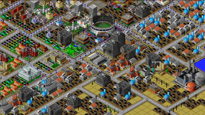 simcity 2000 network edition download