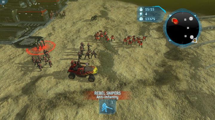 Halo Wars: Definitive Edition GAME MOD Halo Wars Overhaul
