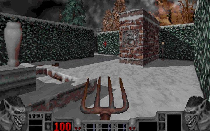 Blood: Fresh Supply GAME MOD Blood: The Cult v 28052019