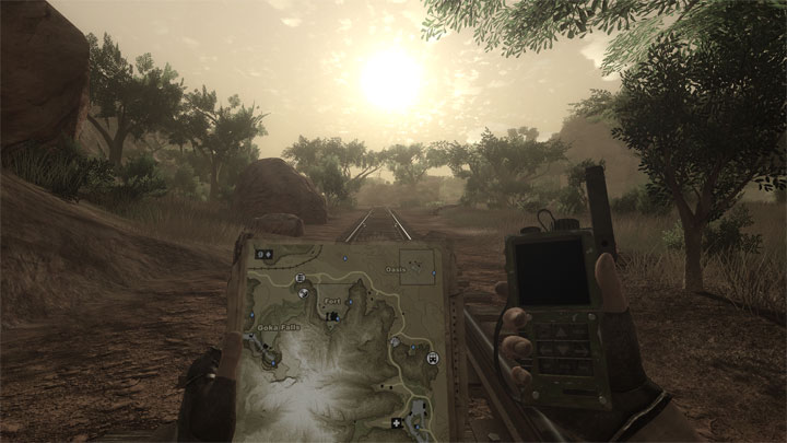 Far Cry 2 GAME MOD Get Lost for Fortunes Pack DLC v 10052018