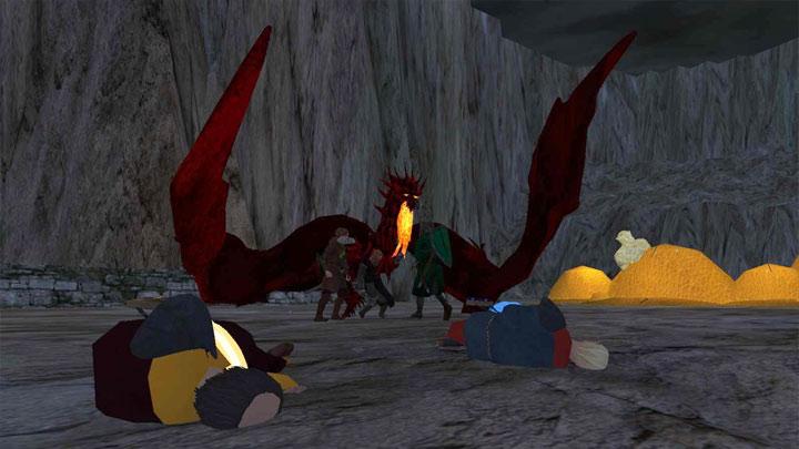 minecraft fantasy races mod