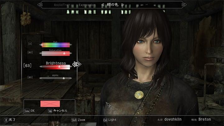 The Elder Scrolls V: Skyrim Special Edition GAME MOD