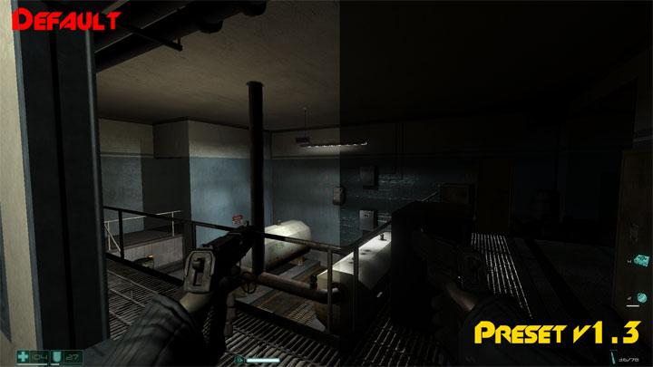F E A R : First Encounter Assault Recon GAME MOD WatchersGrim
