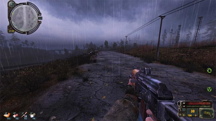 S. T. A. L. K. E. R. : call of pripyat game mod cop remake v. 2 download.