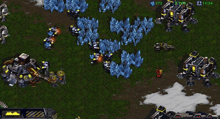 StarCraft: Brood War GAME MOD Apocalypse 2 - download | gamepressure com