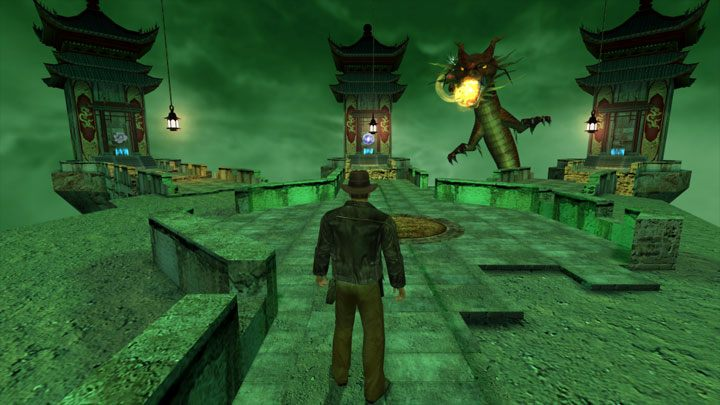 indiana jones and the emperor s tomb game mod widescreen patch