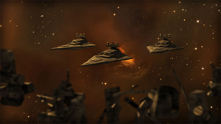 Star Wars: Empire at War - Forces of Corruption GAME MOD