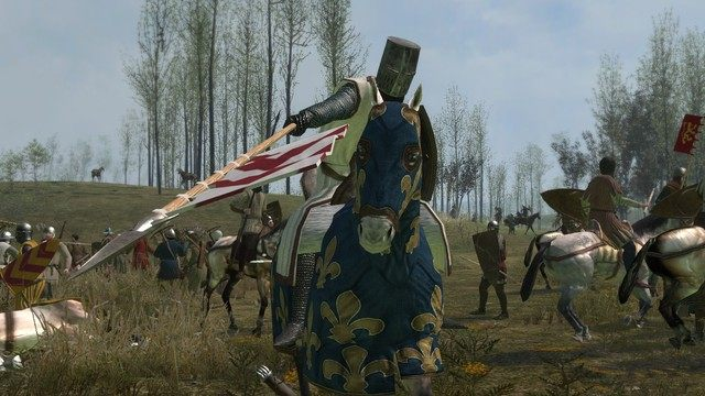 Mount & Blade: Warband mod Anno Domini 1257 v.1.1