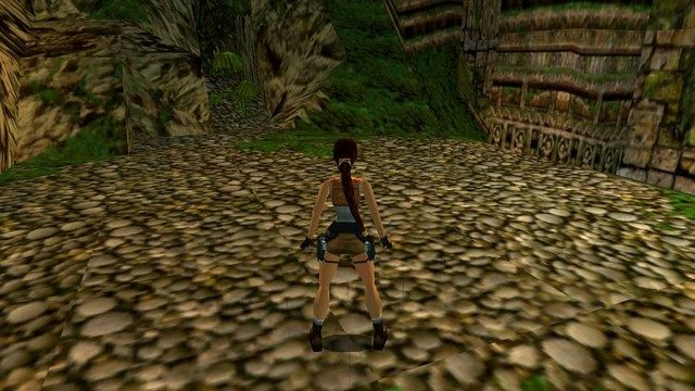 Tomb Raider Ii The Dagger Of Xian Game Mod Tomb Raider 2 3 4